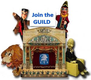 Join the guild