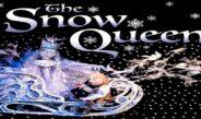 The Snow Queen in Cumbria