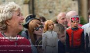 Watch Antiques Roadshow on BBC i Player